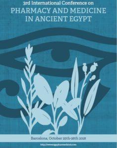 Farmàcia Antic Egipte